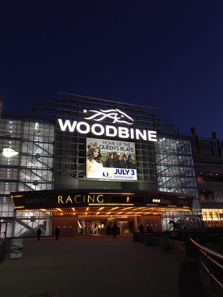 Woodbine Casino Phone Number