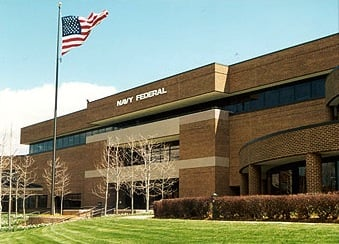 Navy federal credit union po box