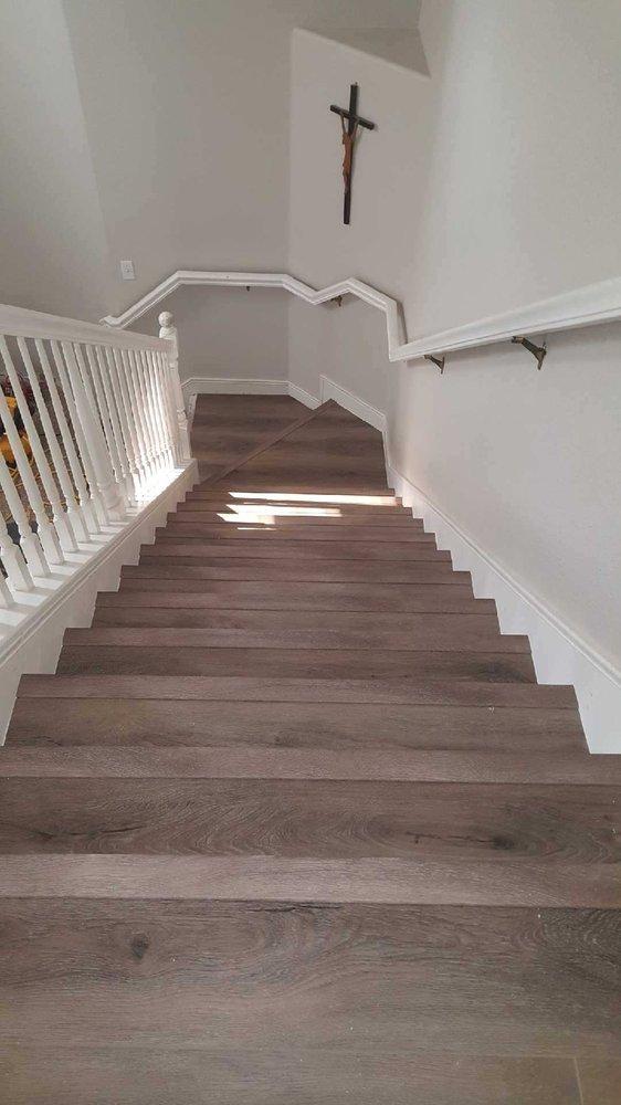 Old World Flooring: 628 N Windsor Ave, Stockton, CA