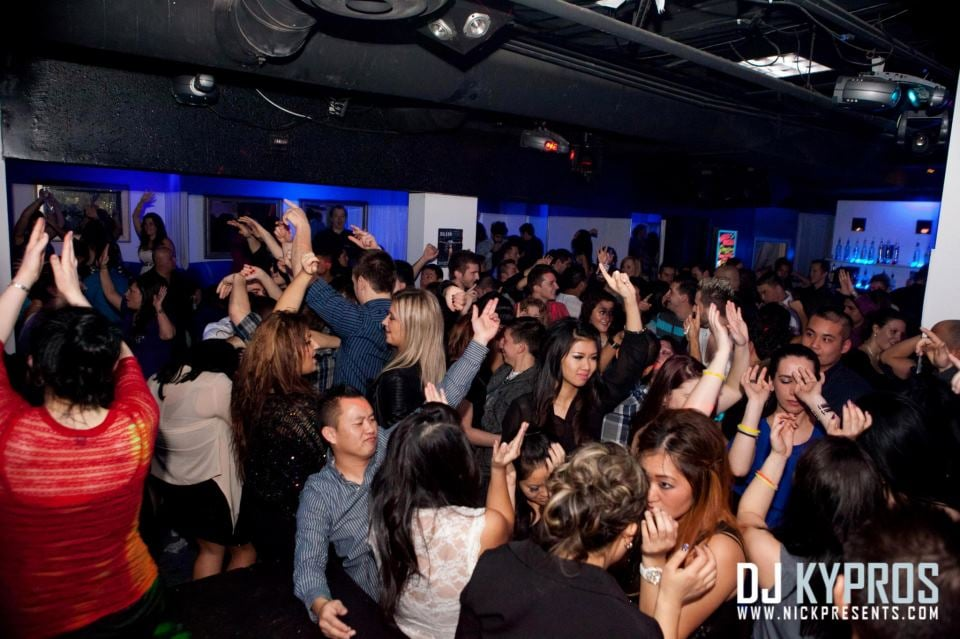 Society Nightclub