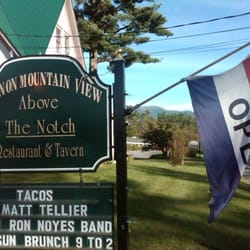 Photo of Above the Notch Motor Inn - Twin Mountain, NH, United States.