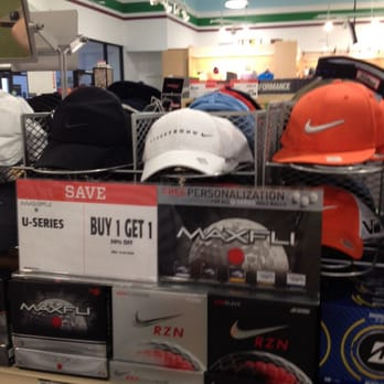 Photo Of Golf Galaxy Roseville Ca United States Stagnant Inventory Live