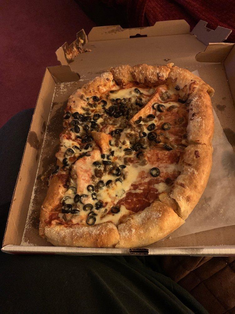 Big Cheese Pizza: 260 Main St, Presque Isle, ME