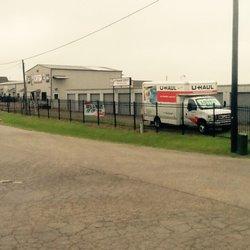 U Haul Neighborhood Dealer Closed Truck Rental 11990 Old