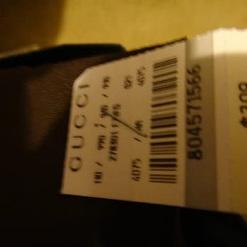 448423f599d Gucci Outlet - 34 Photos   23 Reviews - Men s Clothing - 3939 Ih 35 ...