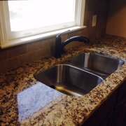 All New Photo Of R U0026 R Cabinets   Columbus, GA, United States. Granite Tops