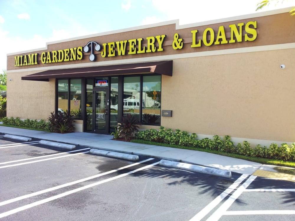 Miami Gardens Jewelry & Loans