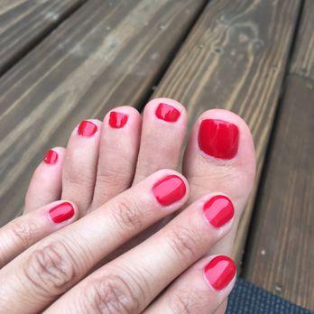 La Nails Spa Carrollton