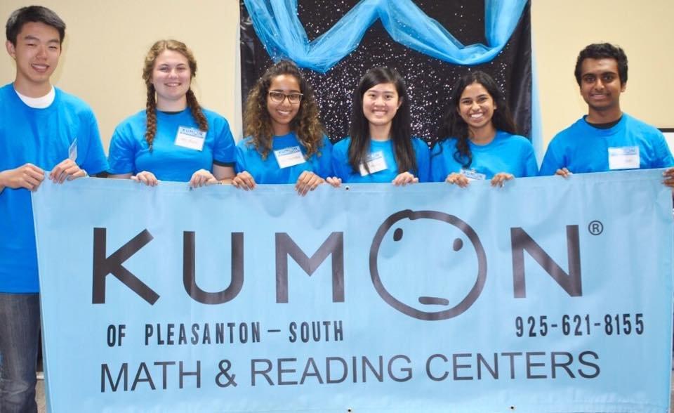 kumon of pleasanton south team yelp. Black Bedroom Furniture Sets. Home Design Ideas