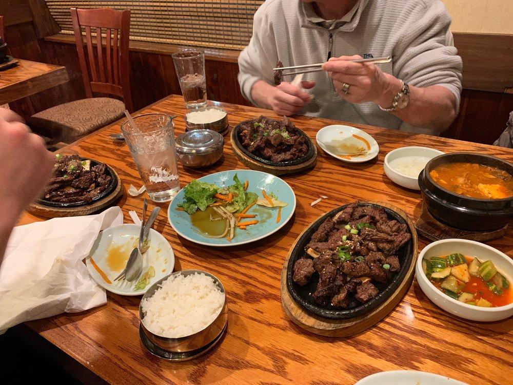 Korean Grill: 3131 Golansky Blvd, Woodbridge, VA