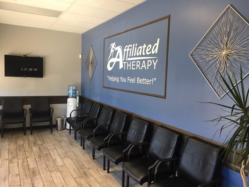 Affiliated Physical Therapy: 2250 E Postal Dr, Pahrump, NV