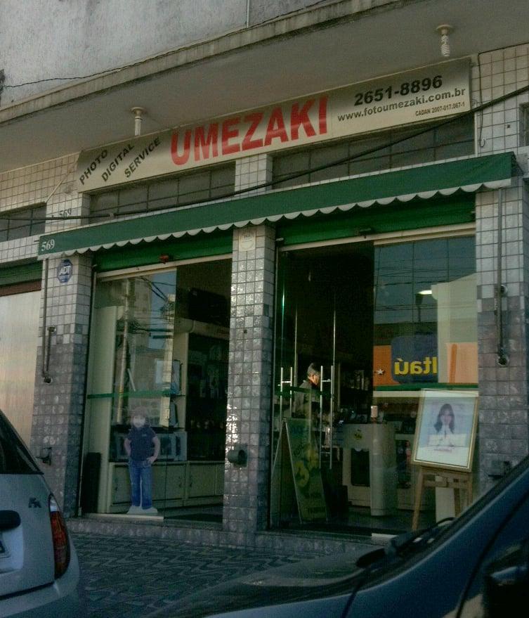 Foto Umezaki