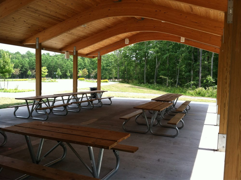 Covered Picnic Tables : Covered picnic tables yelp