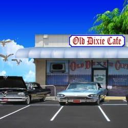 Dixie Cafe Jupiter Fl