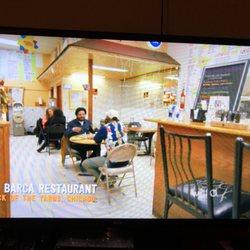 Photo Of La Barca Restaurant Chicago Il United States On Pbs Tonight