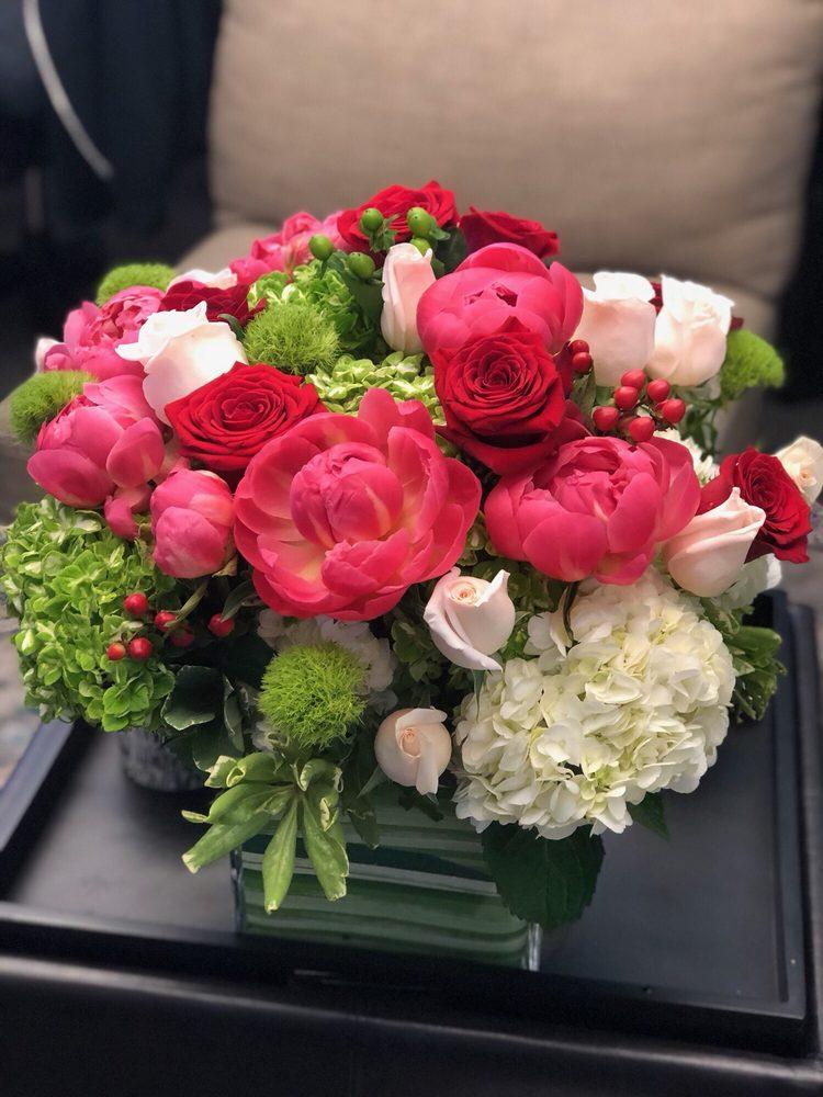 Marina Del Rey Florist