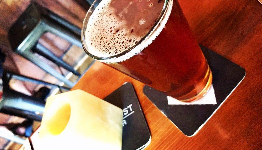 Sasquatch Brewing: 6440 SW Capitol Hwy, Portland, OR