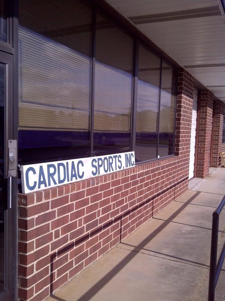 Cardiac Sports