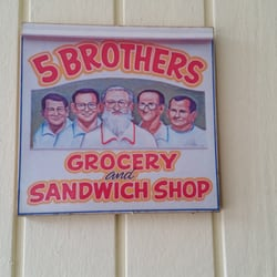 P O Of Five Brothers Grocery Two Summerland Key Fl United States Excellent
