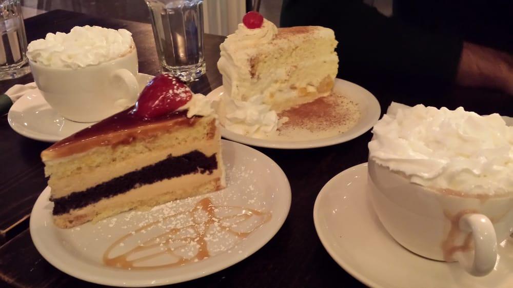 Cake Bakery Near Astoria Ny