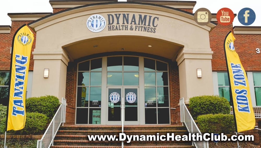 Fitness Gym in West Columbia SC