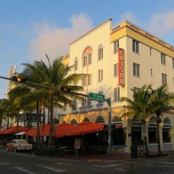 Photo Of Edison Hotel Miami Beach Fl United States