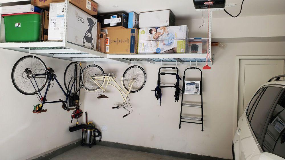 ToppRax by Advanced Overhead Storage: Riverside, CA