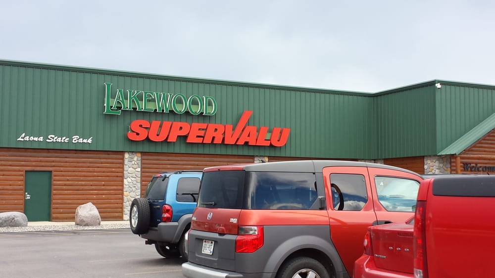 Lakewood Super Valu: 17186 Twin Pines Rd, Lakewood, WI