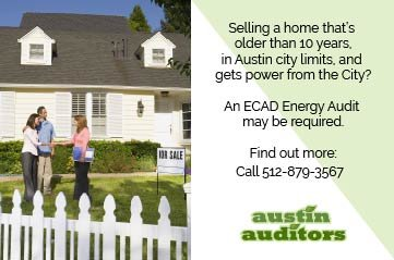 Austin Auditors