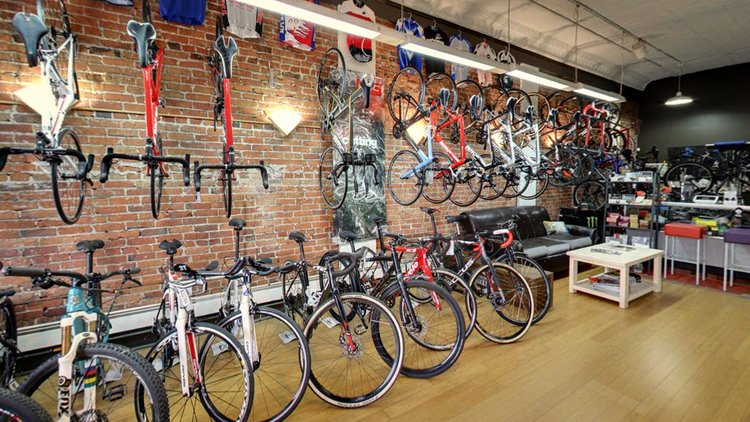 Photos For Local Bike Shop - A2