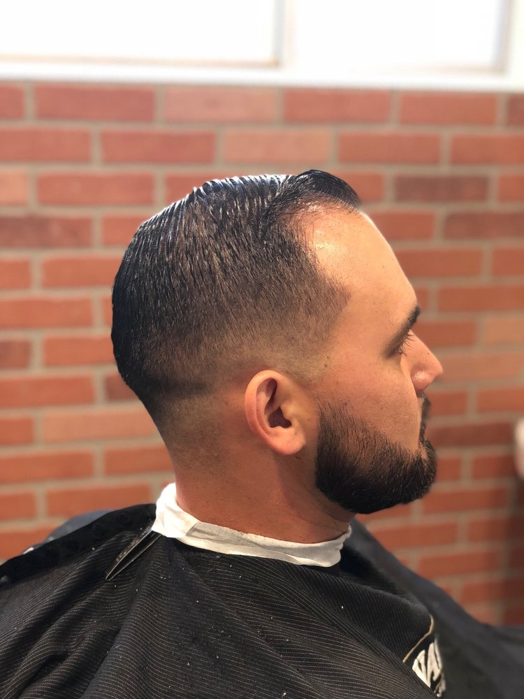 Angel The Puerto Rican Barber 28 Photos Barbers 1800 E Valley
