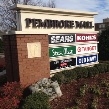 Photo Of Pembroke Mall Virginia Beach Va United States