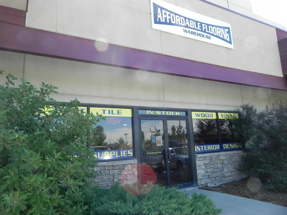 Affordable Flooring Warehouse Flooring 2620 S Copper
