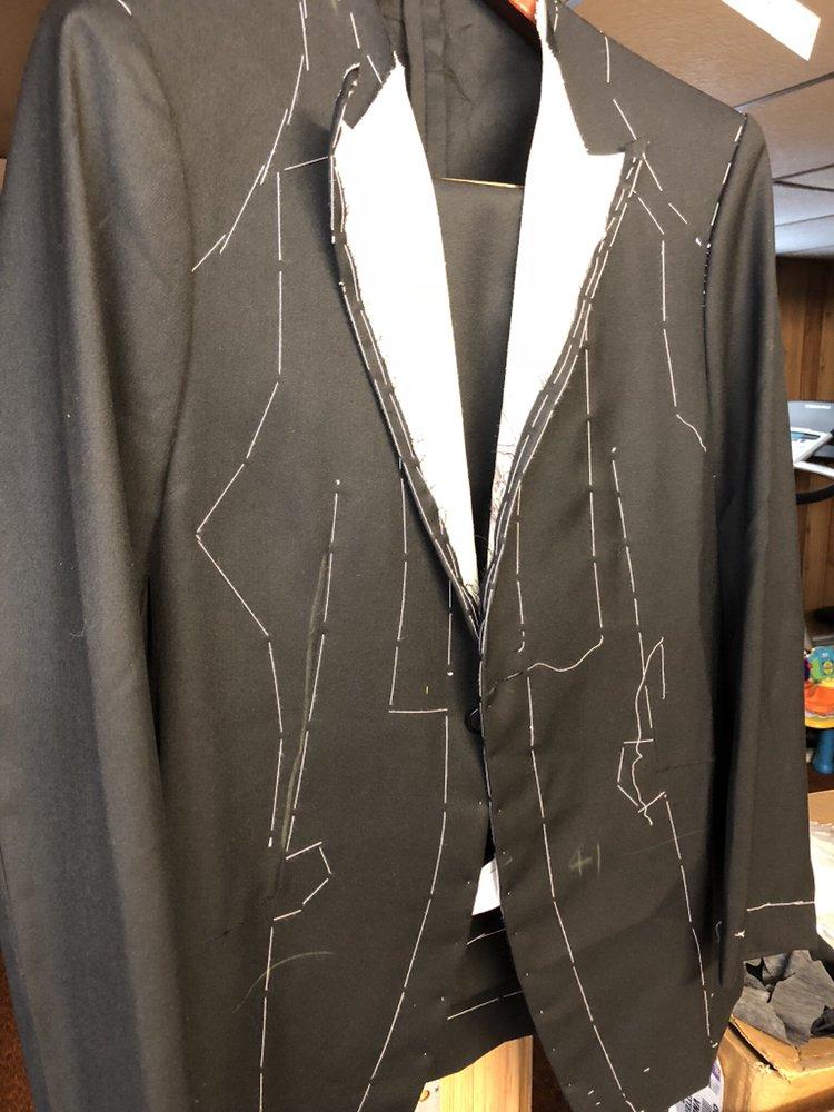 Jimmy Sam Custom Tailor