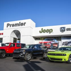 Premier Chrysler Jeep Dodge Ram Of West Covina CLOSED - Chrysler jeep dodge dealer