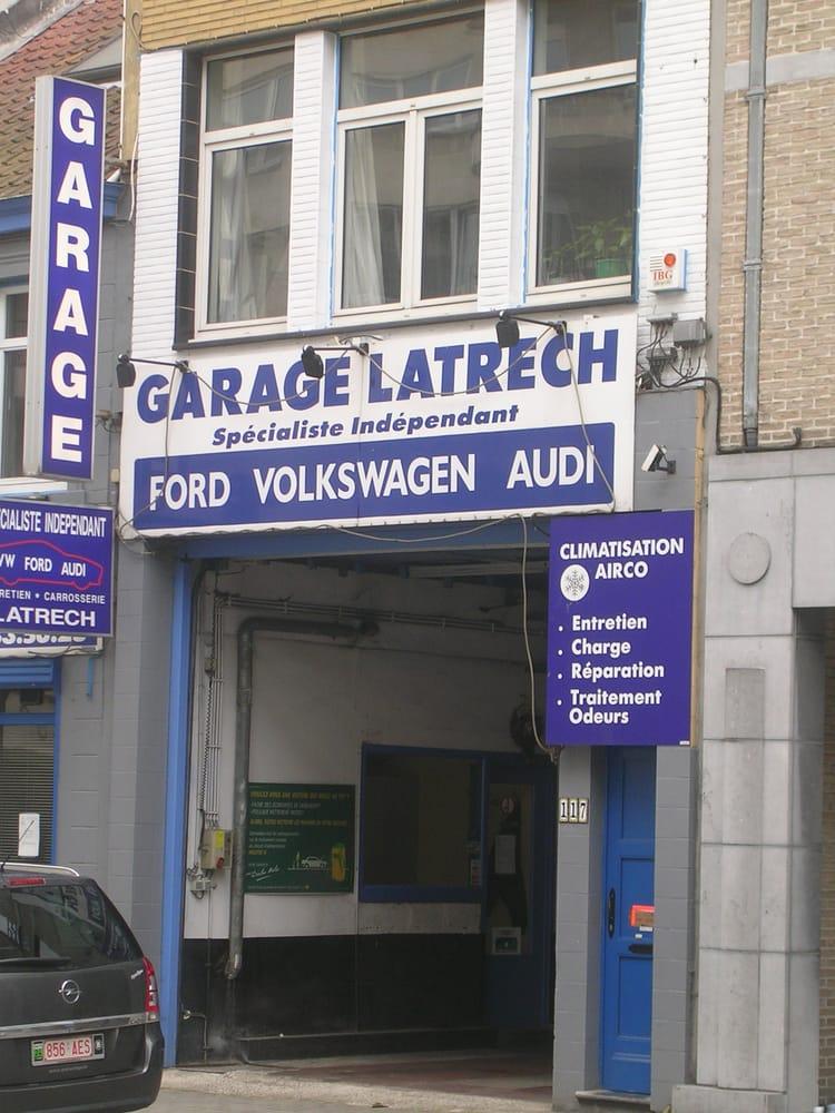 Garage latrech r paration auto ave de roodebeek 117 - Garage chaussee de bruxelles dampremy ...