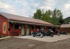 Creede Snowshoe Lodge: 202 E 8th St, Creede, CO