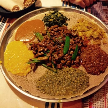 Abyssinia Restaurant And Cafe Ethiopian Cuisine Phoenix Az