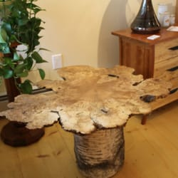 Photo Of Roaring Brook Furniture   Wallingford, VT, United States. Coffee  Table Shown