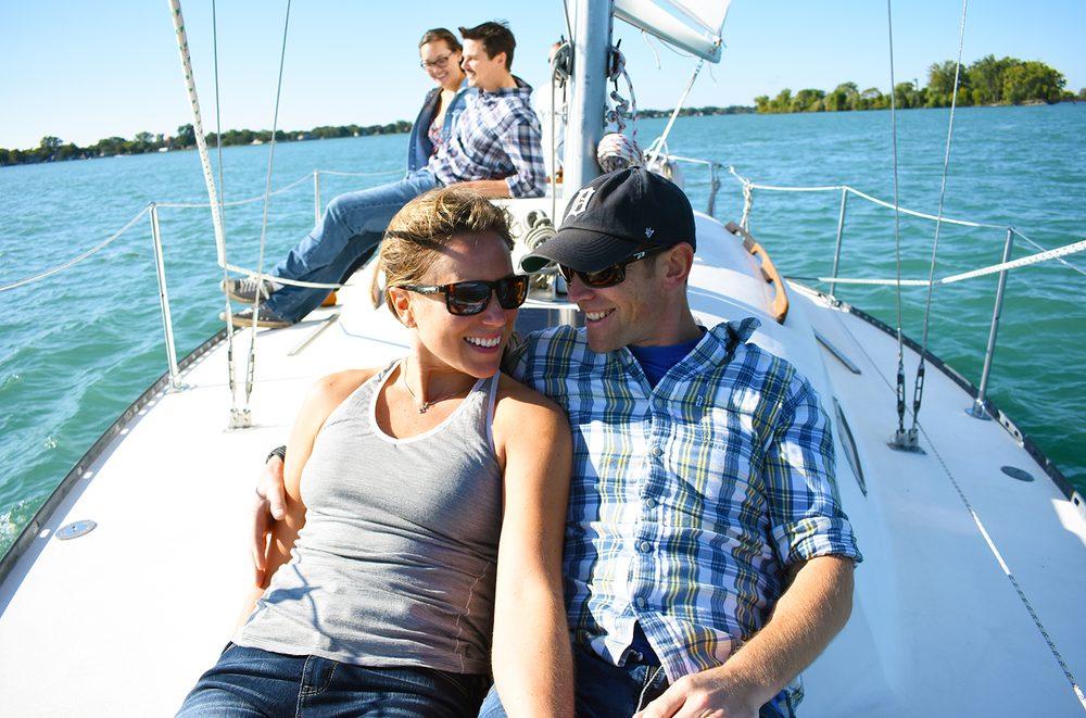 Detroit Sails