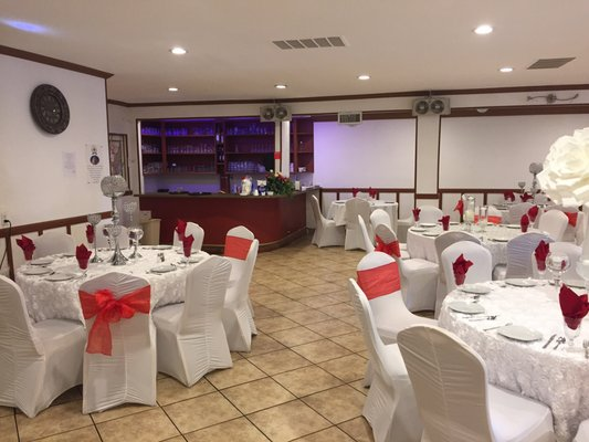 Ishtar Restaurant And Banquet Hall 401 W Main St El Cajon