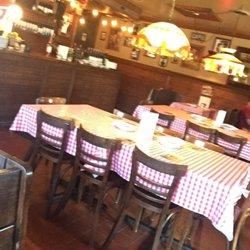 Photo Of Danelli S Pizzaria Italian Restaurant Oswego Il United States