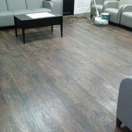 Photo Of Cliffu0027s Floor Cleaning Service   Gaithersburg, MD, United States.  Hardwood Floor