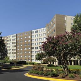 Serrano Apartments Arlington Va