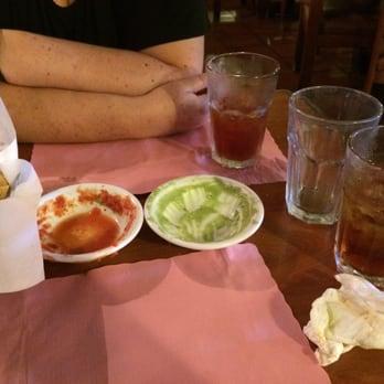 La Paloma Mexican Food Vista
