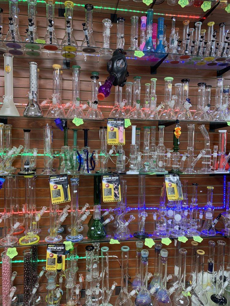 Okbah Shop: 1500 Marin St, Vallejo, CA