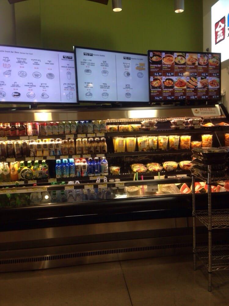 K-town Food Court - Food Court - 5111 Beach Blvd, Buena Park, CA - Restaurant Reviews - Yelp