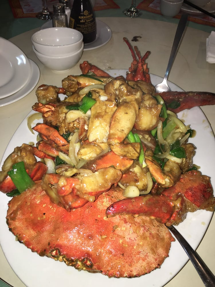Ocean Village Seafood Restaurant Maple Ridge