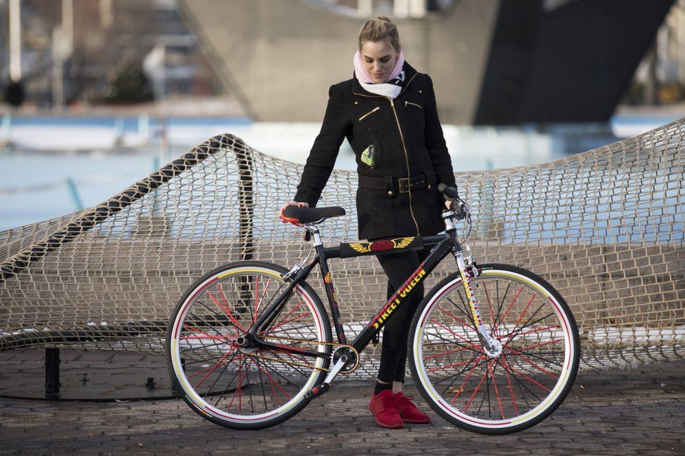 Bustleton Bikes