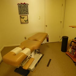 how to start a chiropractic clinic